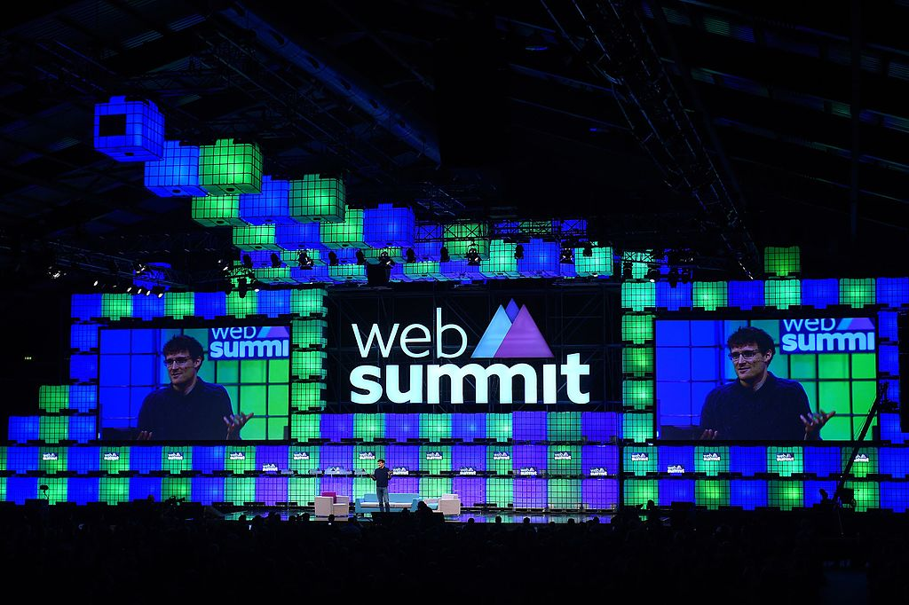 Congresos de marketing: WEB Summit Congress