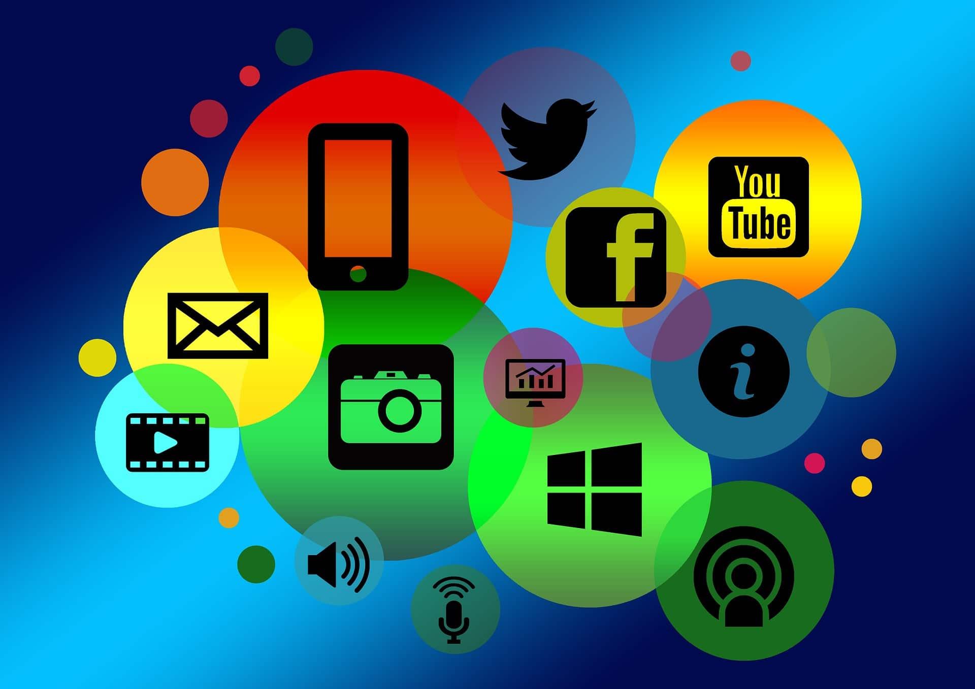 Monitorización internet y redes sociales